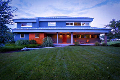 Lancaster Single Family Home For Sale: 7 Resch Lane