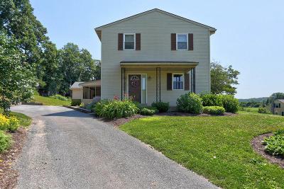 Conestoga Single Family Home For Sale: 7147 River Road