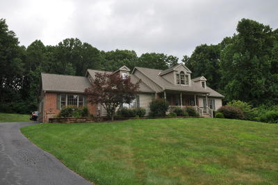 Single Family Home For Sale: 25 Winding Way