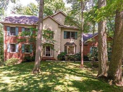Pequea Single Family Home For Sale: 120 Lakewood Drive
