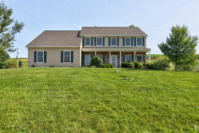 Washington Boro Single Family Home For Sale: 765 Habecker Church Road
