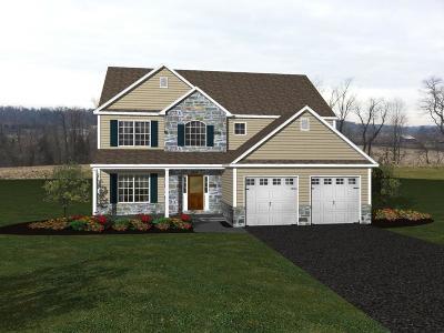 Elizabethtown Single Family Home For Sale: 82 Randolph Drive