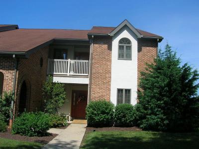 Lancaster Condo/Townhouse For Sale: 218 Black Oak Drive