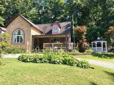 New Providence Single Family Home For Sale: 576 Lancaster Pike