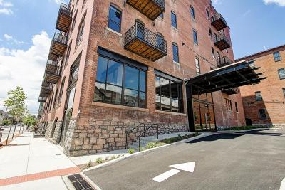 Lancaster Condo/Townhouse For Sale: 41 W Lemon Street