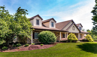 Denver Single Family Home For Sale: 600 S Cocalico Road