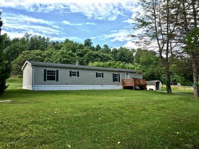 Denver Single Family Home For Sale: 230 Hartings Park Road
