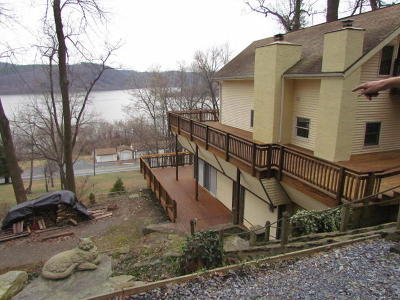 Pequea Single Family Home For Sale: 45 Lake Aldred Terrace