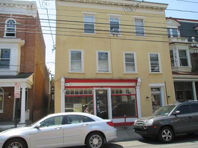 Lancaster Multi Family Home For Sale: 522-524 E King Street