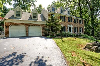Elizabethtown Single Family Home For Sale: 237 Poplar Lane