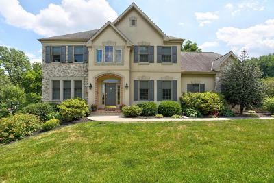 Lancaster Single Family Home For Sale: 1313 Jasmine Lane