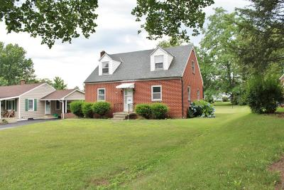 Elizabethtown Single Family Home For Sale: 448 Highlawn Avenue