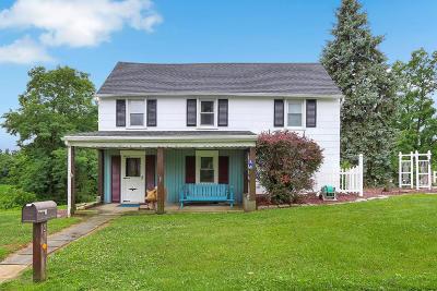 Conestoga Single Family Home For Sale: 20 Sand Hill Rd