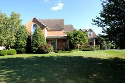 Lititz Single Family Home For Sale: 10 Royal Drive