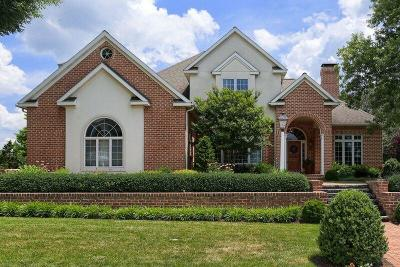 Single Family Home For Sale: 790 Bent Creek Drive