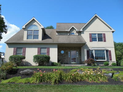 Millersville Single Family Home For Sale: 329 W Charlotte Street