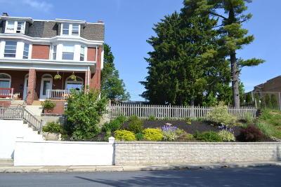 Ephrata Single Family Home For Sale: 58 Terrace Avenue