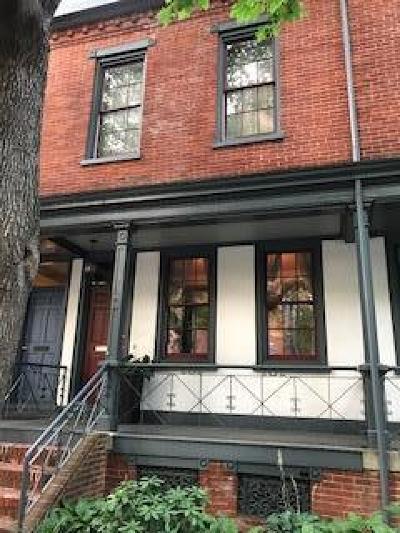 Lancaster Single Family Home For Sale: 137 S Duke