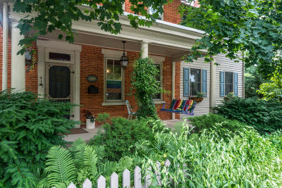 Strasburg Single Family Home For Sale: 200 Lancaster Avenue