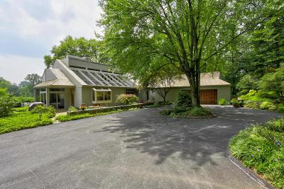 Lancaster Single Family Home For Sale: 193 Eshelman Road