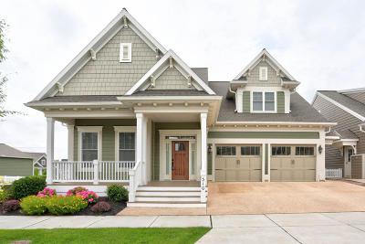 Single Family Home For Sale: 310 Declaration Avenue