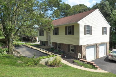 Conestoga Single Family Home For Sale: 285 Shenks Ferry Road