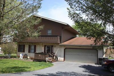 Denver Single Family Home For Sale: 78 Hickory Lane