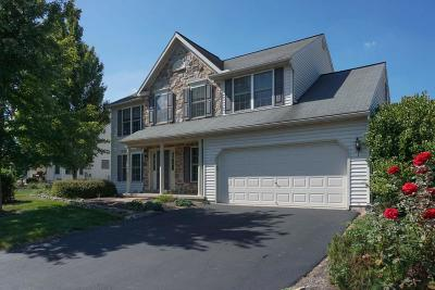 Ephrata Single Family Home For Sale: 15 Coolidge Drive