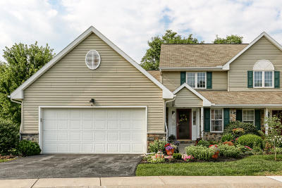 Elizabethtown Condo/Townhouse For Sale: 1521 Hickory Run Court