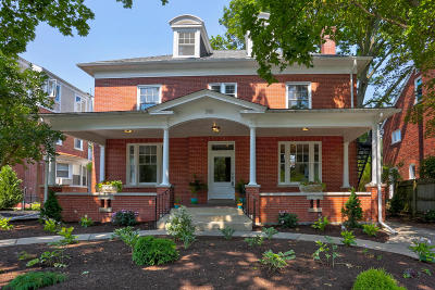 Lancaster Single Family Home For Sale: 310 N West End Avenue