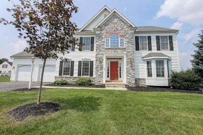 Mount Joy Single Family Home For Sale: 507 Rose Petal Lane