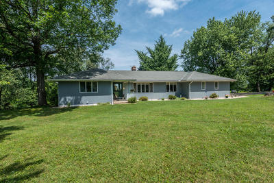 Quarryville Single Family Home For Sale: 624 Conowingo Road