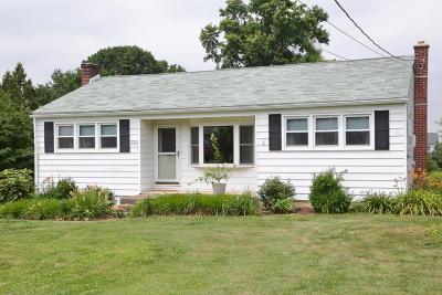 Lancaster Single Family Home For Sale: 3313 Marietta Avenue