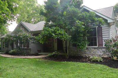 Elizabethtown Single Family Home For Sale: 1997 Oak Road