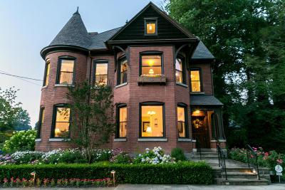 Lancaster Single Family Home For Sale: 1029 Marietta Avenue