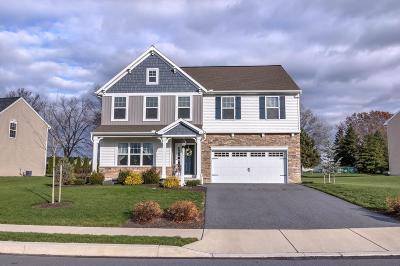 Mount Joy Single Family Home For Sale: 610 Bailey Lane