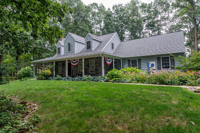 Pequea Single Family Home For Sale: 77 Deerfield Drive