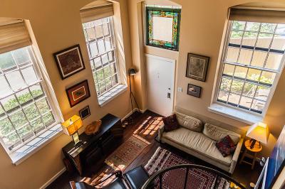 Marietta Condo/Townhouse For Sale: 50 N Pine Street