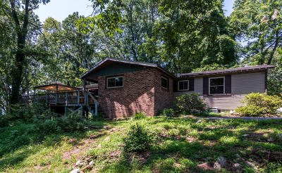 Pequea Single Family Home For Sale: 210 Hillcrest Road