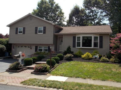 Elizabethtown Single Family Home For Sale: 24 Watercress Lane