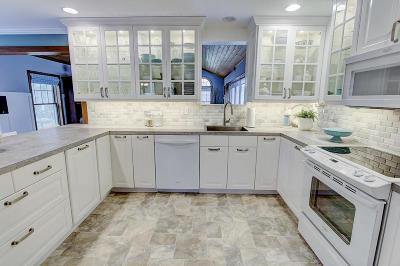 Manheim Single Family Home For Sale: 1020 White Oak Road