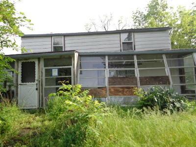 Marietta Single Family Home For Sale: 6 Beattys Tollgate Road