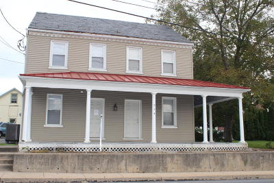 Millersville Multi Family Home For Sale: 238 N George Street