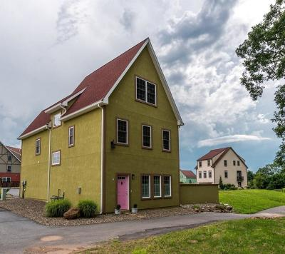 Reinholds Single Family Home For Sale: 2 Bissenden Way