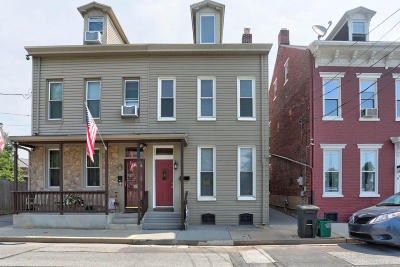 Columbia Single Family Home For Sale: 23 Bethel Street