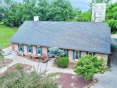 Marietta Single Family Home For Sale: 44 N Bank Street