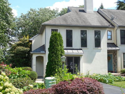 Millersville Condo/Townhouse For Sale: 332 Windgate Court