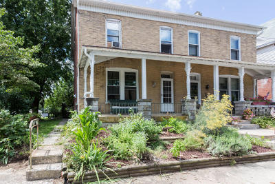 Marietta Single Family Home For Sale: 70 N Chestnut Street