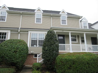 Lititz Single Family Home For Sale: 629 Chatham Way