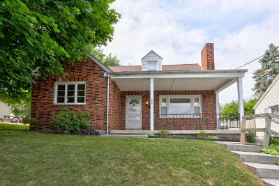 Akron Single Family Home For Sale: 686 Broad Street